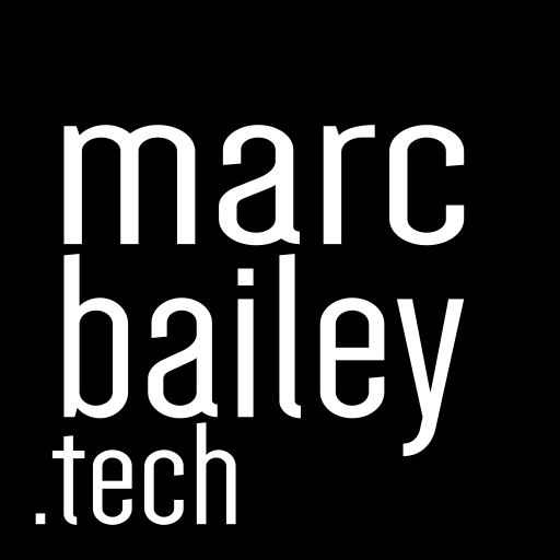 marcbailey.tech